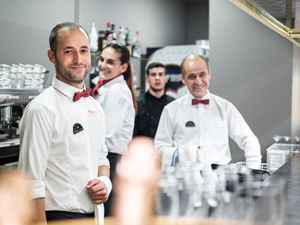 Restaurant Première